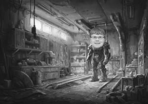 fallout 4 taylor