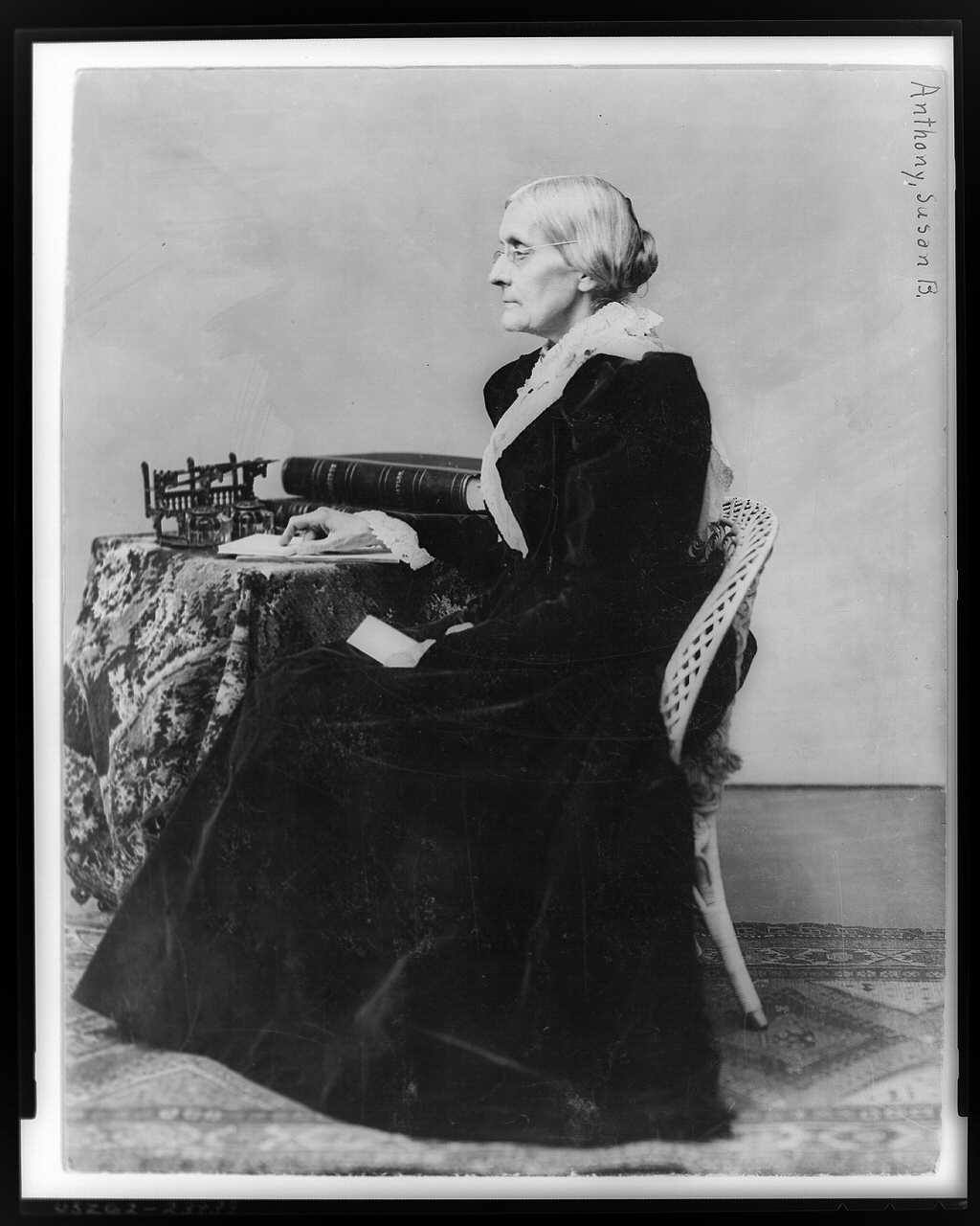 Workbooks susan b anthony worksheets : susan b anthony – Green and Gold